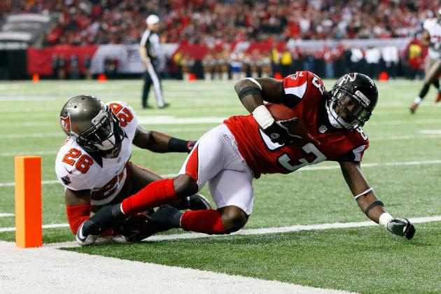 Atlanta Falcons vs. Tampa Bay Buccaneers: Breaking Down Atlanta's Game Plan