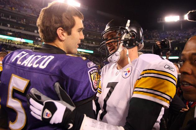 Baltimore Ravens vs. Pittsburgh Steelers: Breaking Down Baltimore's Game Plan