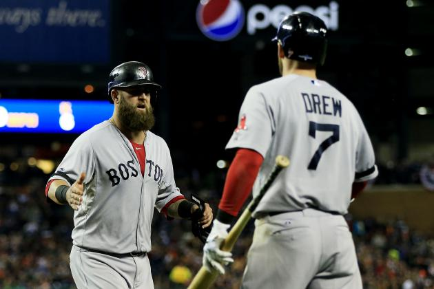 Keys for Struggling Boston Red Sox to Win ALCS and World Series Berth