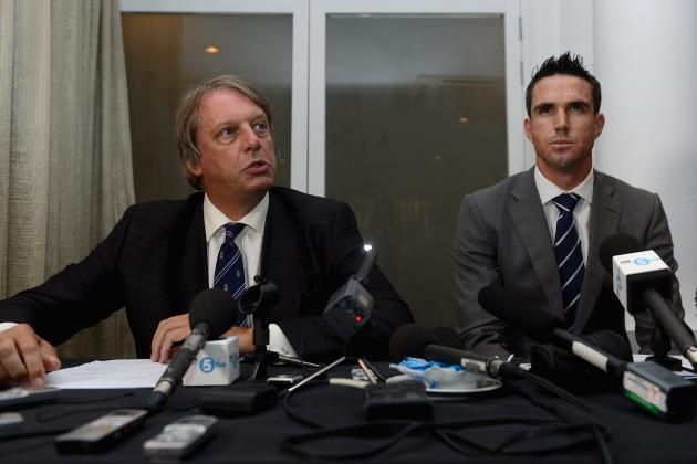 Assessing Kevin Pietersen's England Reintegration One Year After It Begun