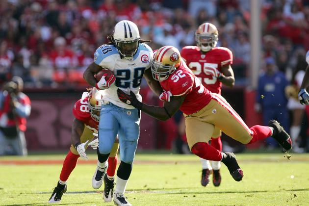 49ers vs. Titans: Breaking Down San Francisco's Game Plan