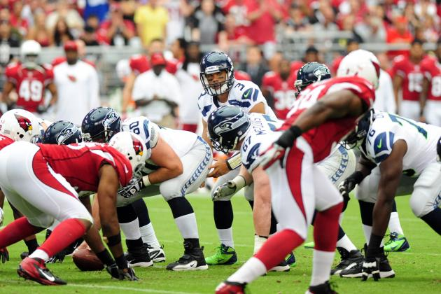 Cardinals, Seahawks Reveal Polar Opposite Concepts to Success in Today's NFL