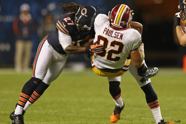Chicago Bears vs. Washington Redskins: Breaking Down Washington's Game Plan
