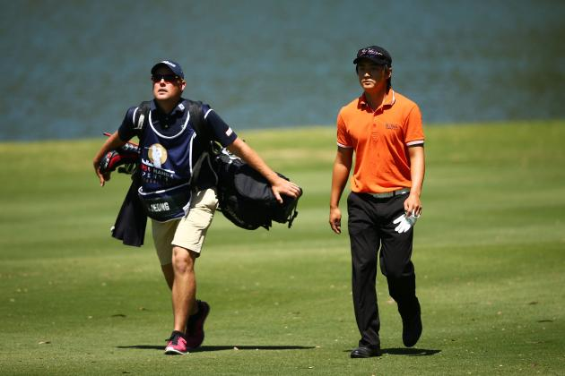 Perth International 2013 Golf Leaderboard: Day 1 Recap, Scores and Analysis