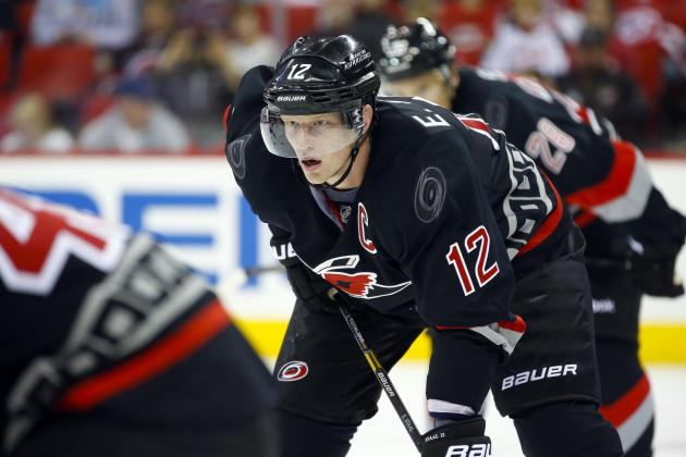 Carolina Hurricanes Must Build Confidence, Find Wins on Road Trip