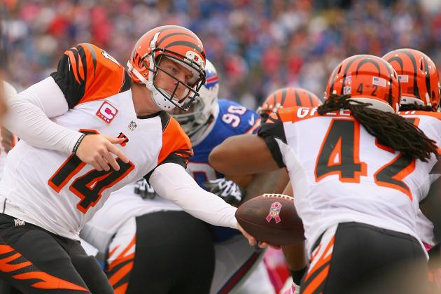 Dissecting the Most Crucial Matchups in Bengal's Week 7 Game Against Detroit