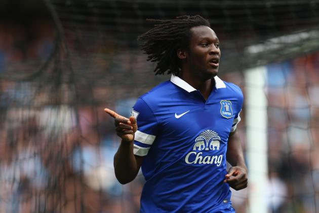 How Everton Will Line Up Against Hull City