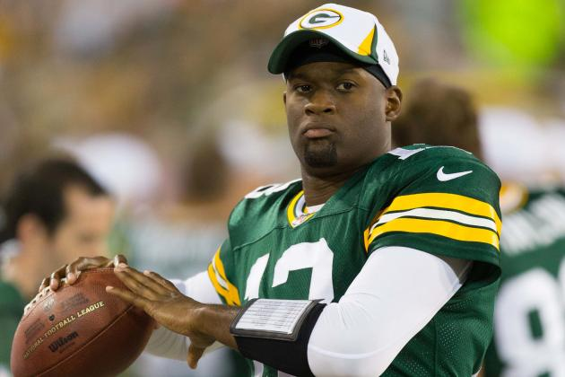 Man Writes Song to Encourage Texans to Sign Vince Young