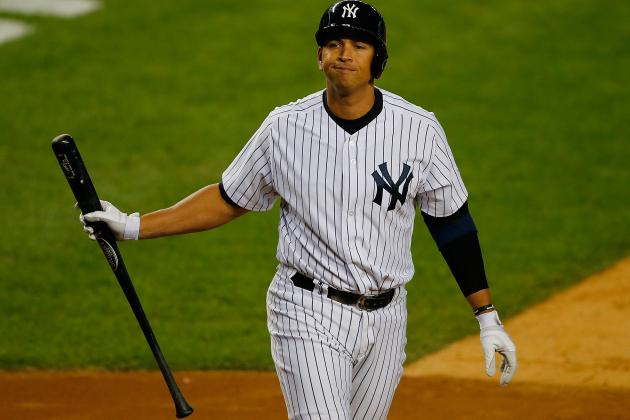 Alex Rodriguez's Spokesman Denies Prostitution Allegations