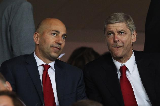 Arsenal's AGM Underlines Positive Vibe, as Rivals Tottenham Are Mocked