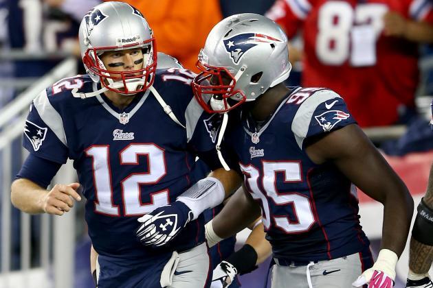NFL Week 7 Picks: Lead Pipe Locks to Bet Big