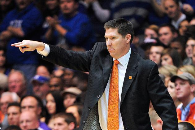 ACC Operation Basketball: Brad Brownell, Tigers putting together the pieces