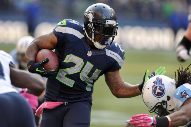 Fantasy Options for the TNF Seattle Seahawks-Arizona Cardinals Game