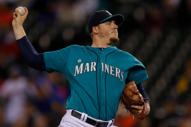 What Should the M's Do About Maurer?