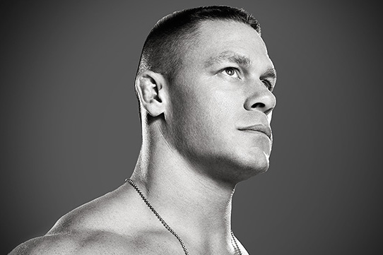 John Cena Would Bring Much-Needed Legitimacy to the WWE World Title