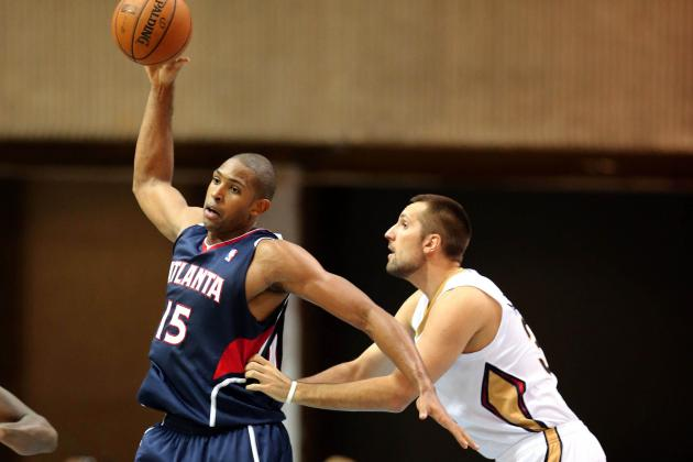 Al Horford and the Eternal Center Debate