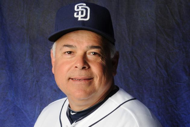 Renteria, Martinez Are Intriguing Mgr. Candidates