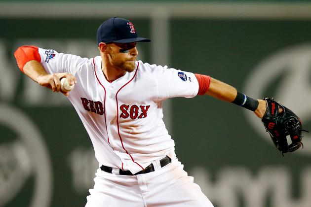MLB Playoffs 2013: One Player from Each Team That Must Step Up