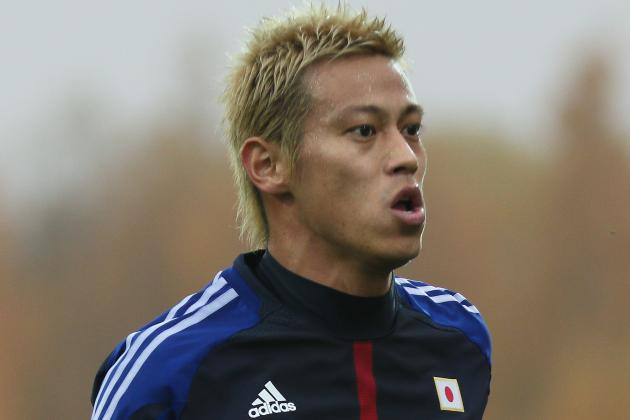 Report: Honda Seals Milan Deal