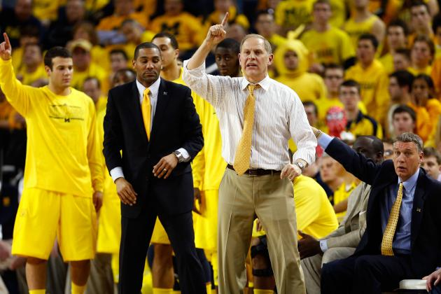 Michigan Basketball Season Tickets Sold Out, Waiting List Growing