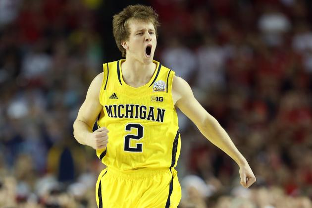 Breaking Down Wolverines' PG Situation