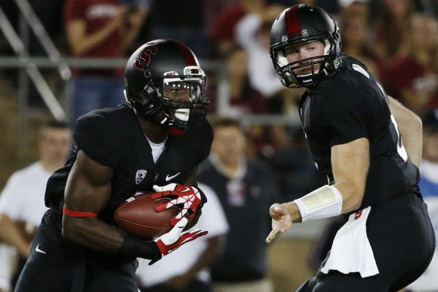 What's Wrong with the Stanford Offense?