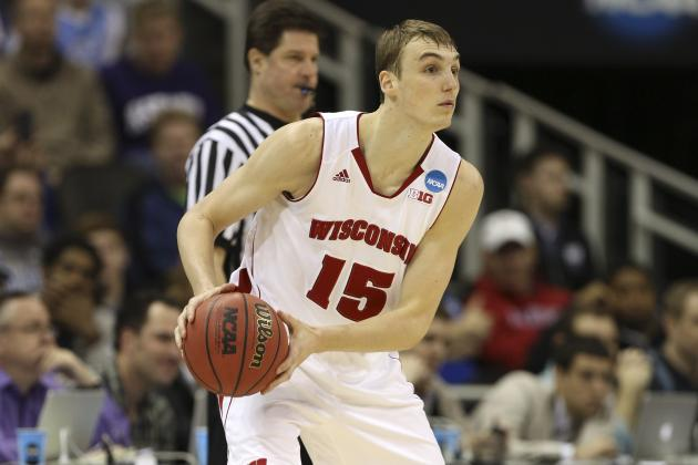 Wisconsin Basketball Season Outlook