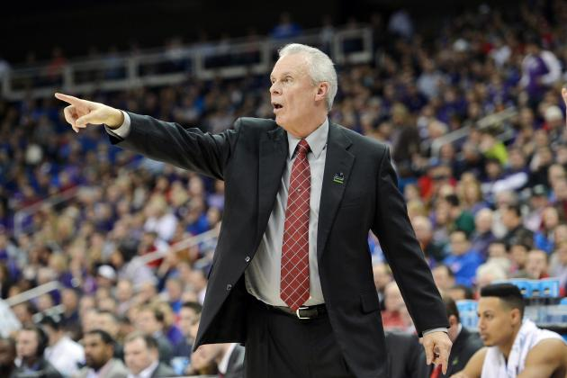 Badgers Men's Basketball: Bo Ryan Hosts Event to Shoot Down Cancer