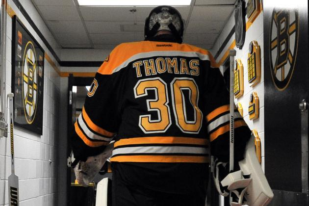 Krejci: Nobody Knew What Was Going on in Thomas' Head
