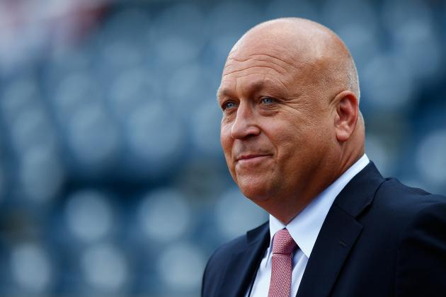 Managing Interests Cal Ripken, but He's Not 'Soliciting' Any Job