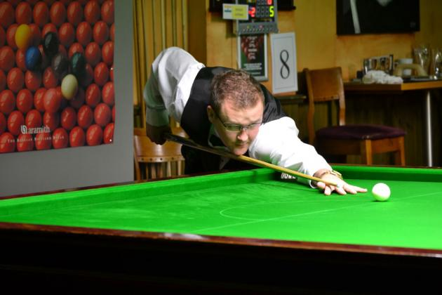 World Billiards Championship 2013: Top Players, Draw and Event Schedule
