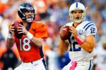 What If Peyton Never Left Indy?