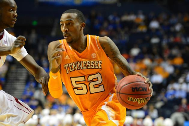 "Jordan McRae Calls It ""A Slap in the Face"" Julius Randle Was Named SEC POY"