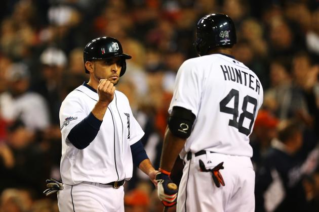 2013 ALCS: Five Questions for the Detroit Tigers Heading into in Game 5