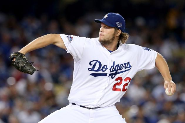Cy Young 2013: Clayton Kershaw and Max Scherzer Blow Away Competition