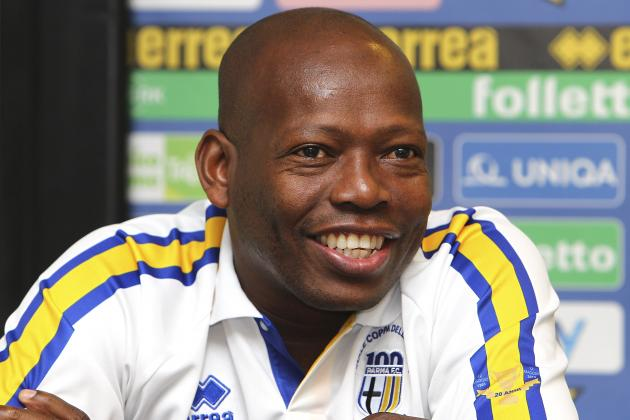 Former Newcastle and Colombia Striker Faustino Asprilla Invited to Be Porn Star