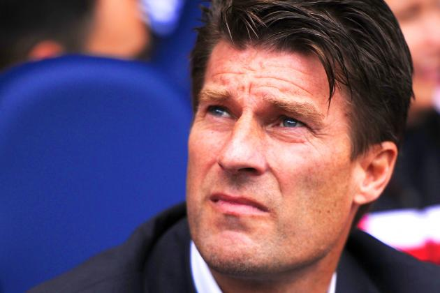 The Obvious Case for Michael Laudrup to Be the Next Barcelona Manager