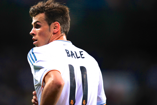 Gareth Bale Returns to Fitness but Shouldn't Be Risked Against Malaga