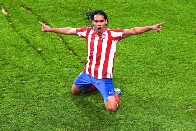 Falcao May Dismiss Real Move, but Could Madrid Be Back in His Future?