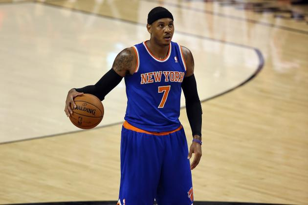 NY Knicks Takeaways from 2nd Week of NBA Preseason