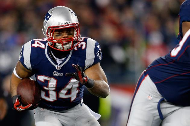 No More Cast on Vereen's Hand/wrist