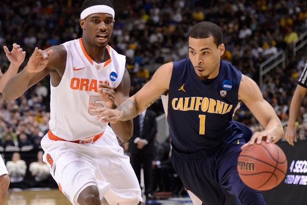 Justin Cobbs Is the Key to Cal's Success