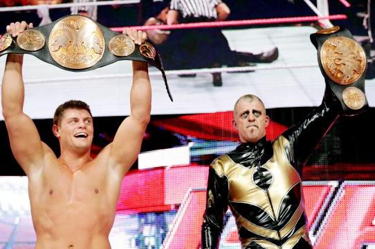 John Cena, Goldust, Big Show and Latest WWE News and Rumors from Ring Rust Radio