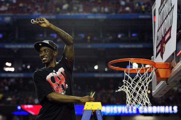 Louisville Cardinals Picked to Win AAC, Who Will Challenge Them?