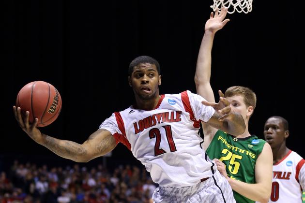 Could Louisville Win the NCAA Championship Without Suspended Chane Behanan?