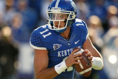 Kentucky Backup QBs Might Have to Shed Redshirt Season