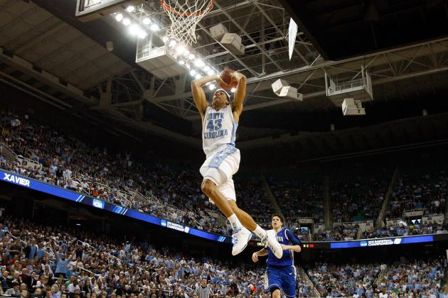 UNC Basketball: Why 2013-14 Tar Heels Will Excel on the Fast Break