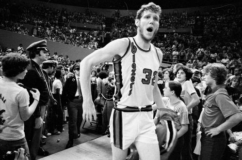 Gallery: Collection of Old-School Blazers Photos