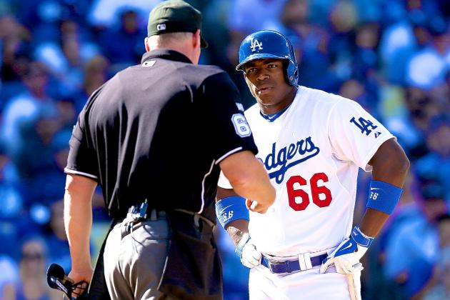 Are the Los Angeles Dodgers Becoming the Bad Boys of MLB?