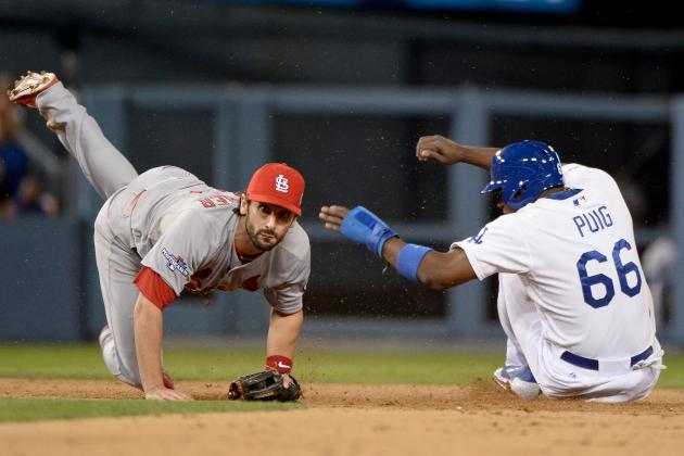 Dodgers vs. Cardinals: Keys to Game 5 of the NLCS